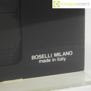 Boselli, orologio a cartellini Icon 30 (9)