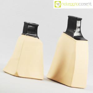 Ceramiche Bucci, vasi bottiglie in ceramica grezza, Franco Bucci (3)