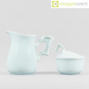 Ceramiche Laveno, brocca e zuccheriera serie C205, Antonia Campi (2)