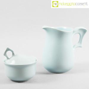 Ceramiche Laveno, brocca e zuccheriera serie C205, Antonia Campi (3)