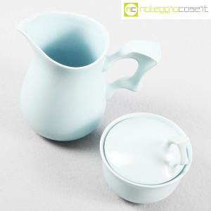 Ceramiche Laveno, brocca e zuccheriera serie C205, Antonia Campi (4)