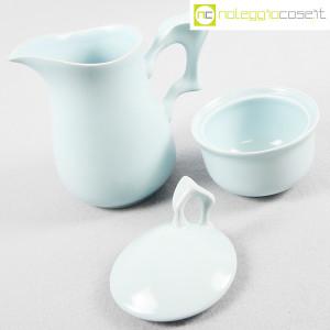 Ceramiche Laveno, brocca e zuccheriera serie C205, Antonia Campi (5)