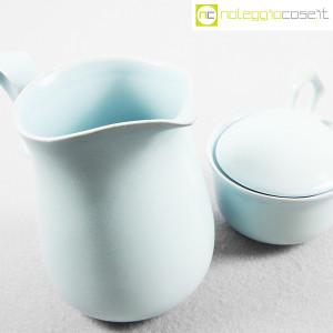 Ceramiche Laveno, brocca e zuccheriera serie C205, Antonia Campi (6)