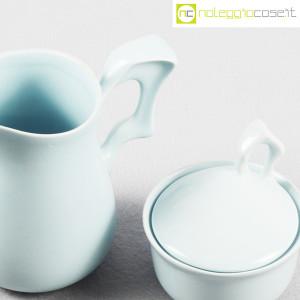 Ceramiche Laveno, brocca e zuccheriera serie C205, Antonia Campi (8)