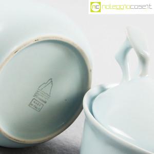 Ceramiche Laveno, brocca e zuccheriera serie C205, Antonia Campi (9)