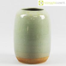 Manuele Parati vaso verde acqua