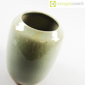 Manuele Parati, grande vaso verde acqua (4)