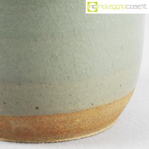 Manuele Parati, grande vaso verde acqua (7)