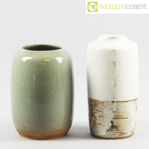 Manuele Parati, grande vaso verde acqua (9)