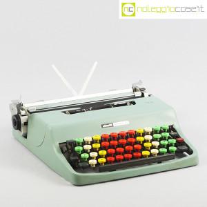 Olivetti, macchina da scrivere Lettera 32 Scuola, Marcello Nizzoli (2)