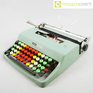 Olivetti, macchina da scrivere Lettera 32 Scuola, Marcello Nizzoli (3)
