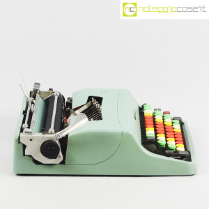 Olivetti, macchina da scrivere Lettera 32 Scuola, Marcello Nizzoli (4)