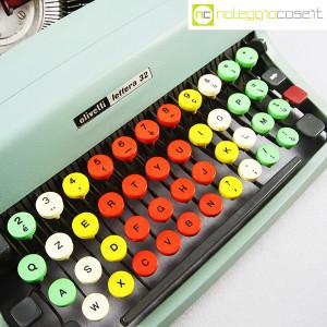 Olivetti, macchina da scrivere Lettera 32 Scuola, Marcello Nizzoli (8)