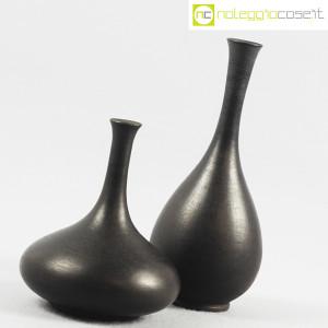 Vasi neri in ceramica (3)