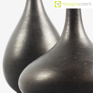 Vasi neri in ceramica (9)