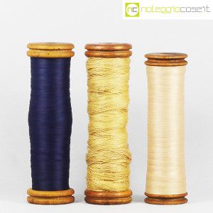Rocchetti antichi con filo (2)