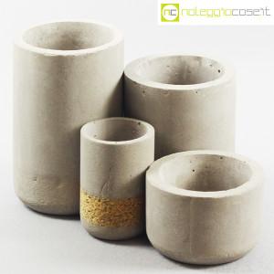 Ten Years, vasi in cemento e sughero, Stefano Boccotti (3)