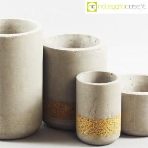 Ten Years, vasi in cemento e sughero, Stefano Boccotti (5)