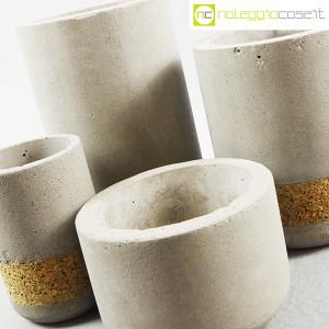 Ten Years, vasi in cemento e sughero, Stefano Boccotti (6)
