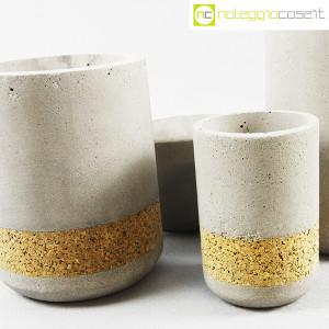 Ten Years, vasi in cemento e sughero, Stefano Boccotti (7)