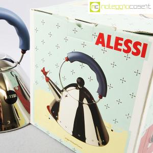 Alessi, bollitore mod. 9093, Michael Graves (9)