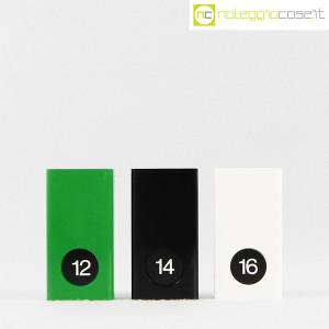 Magical, datario perpetuo bianco, nero o verde (2)
