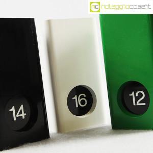 Magical, datario perpetuo bianco, nero o verde (6)
