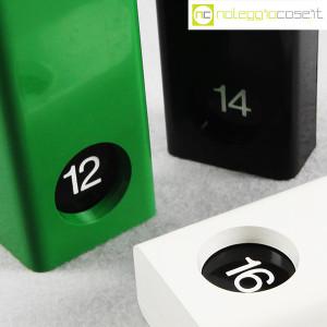 Magical, datario perpetuo bianco, nero o verde (7)