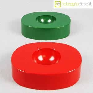 Olivetti, posacenere O rosso e verde, Giorgio Soavi (2)