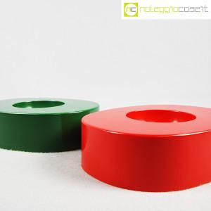 Olivetti, posacenere O rosso e verde, Giorgio Soavi (6)