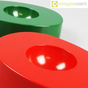Olivetti, posacenere O rosso e verde, Giorgio Soavi (7)