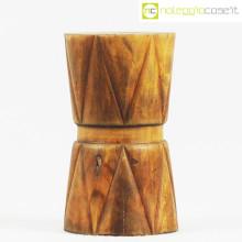 Prototipo per caffettiera in legno