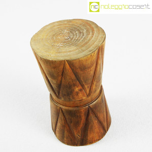 Prototipo per caffettiera in legno (2)