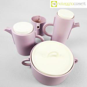 SIC Ceramiche Artistiche, set da tè anni '70 (4)