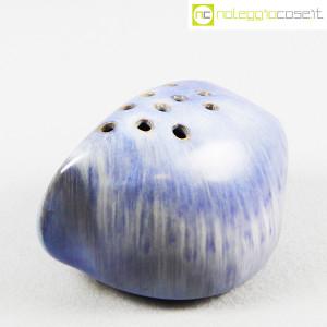 Sasso in ceramica blu (3)
