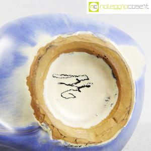 Sasso in ceramica blu (9)