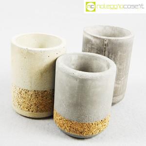 Ten Years, tris vasi in cemento mod. piccolo, Stefano Boccotti (3)