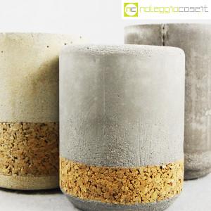 Ten Years, tris vasi in cemento mod. piccolo, Stefano Boccotti (5)