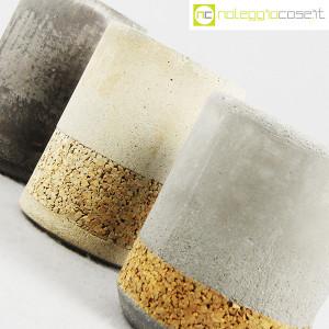 Ten Years, tris vasi in cemento mod. piccolo, Stefano Boccotti (6)