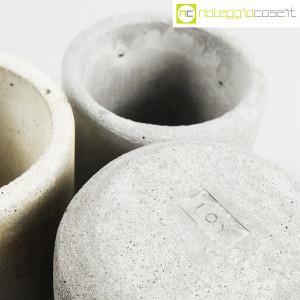 Ten Years, tris vasi in cemento mod. piccolo, Stefano Boccotti (8)