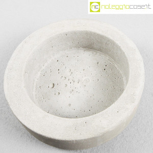 Ten Years, vaso in cemento mod. grande, Stefano Boccotti (4)