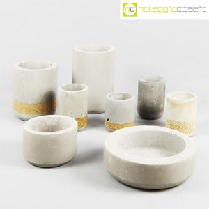 Ten Years, vaso in cemento mod. grande, Stefano Boccotti (9)