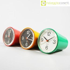 Veglia, orologi da tavolo Vegliamatic, Rodolfo Bonetto (3)