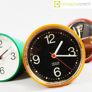 Veglia, orologi da tavolo Vegliamatic, Rodolfo Bonetto (5)