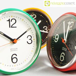 Veglia, orologi da tavolo Vegliamatic, Rodolfo Bonetto (9)