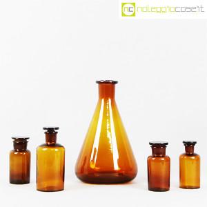 Vetri da laboratorio colore ambra chiaro (1)