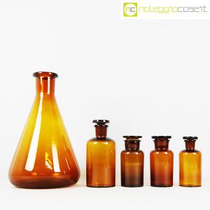 Vetri da laboratorio colore ambra chiaro (2)