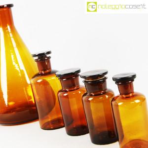 Vetri da laboratorio colore ambra chiaro (5)