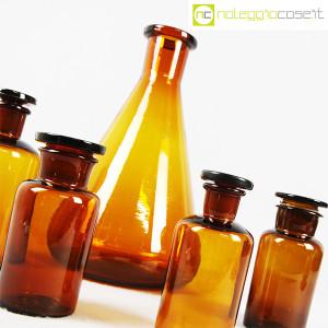 Vetri da laboratorio colore ambra chiaro (6)