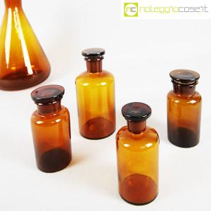 Vetri da laboratorio colore ambra chiaro (7)